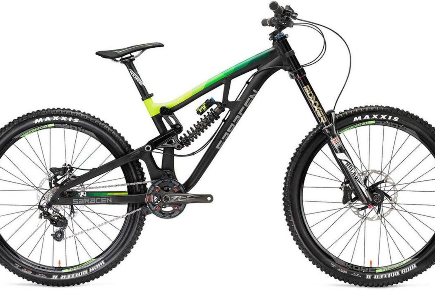 The Best Downhill Mountain Bikes For Under 3 000 Mountain Bike