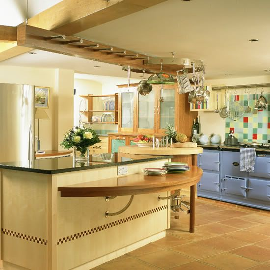Johnny Grey Kitchens! What do you think?