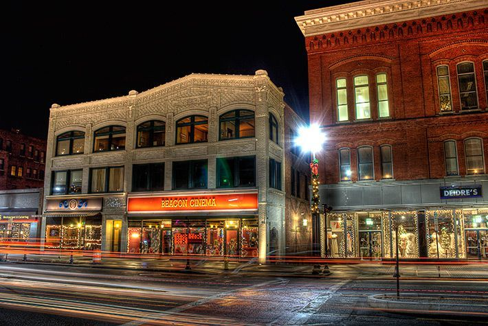 Movie theatres in pittsfield mass