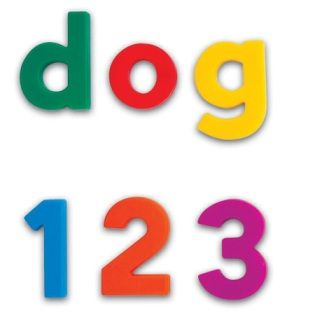 Features 214 proportional magnets that stay where they're placed.  http://www.homegrownfamilies.net/2012/10/educational-insights-50-gc-giveaway.html