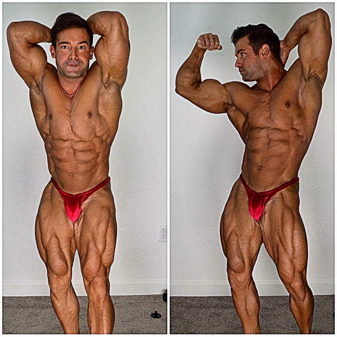 Resultado de imagem para Fidel Perdomo bodybuilder