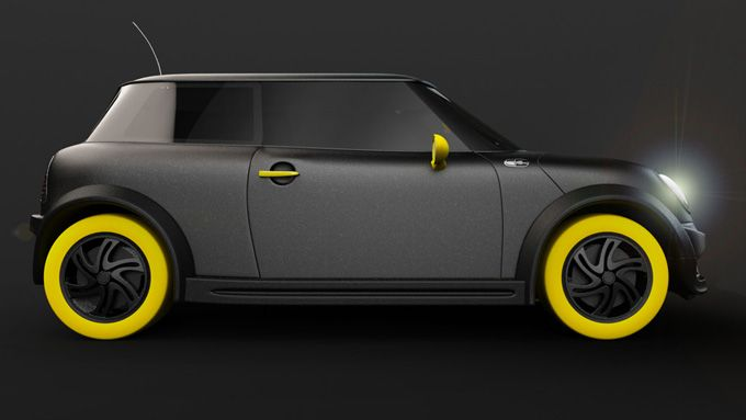 The Cool Hunter - Marketing Mini by Access Agency