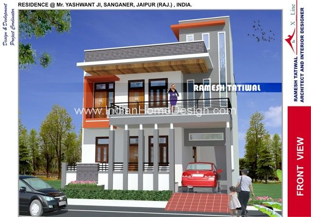 About the home design here is latest modern north indian style villa from ramesh free house plans  also homeinner plans interior on rh in pinterest
