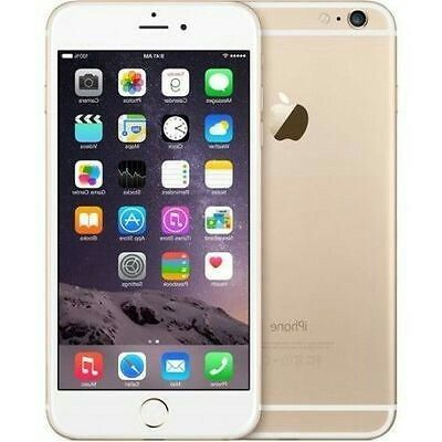 9bbc4a66c4c2b Apple iPhone 6 Plus 16gb-Certificado De Propriedade Pre - (Cpo) - Apple  Garantia! R  2.200