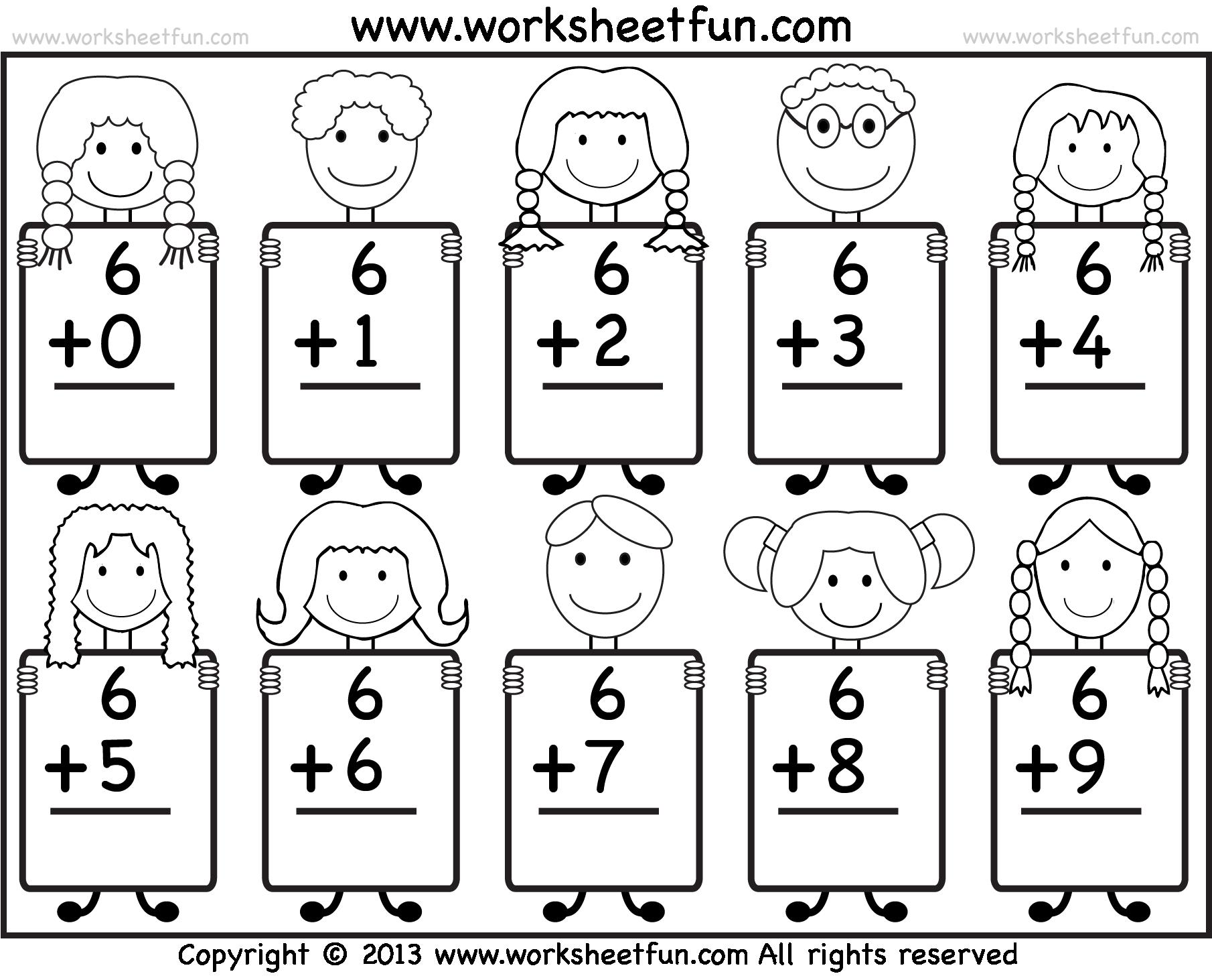 Kids Boards Wfun Adding 6
