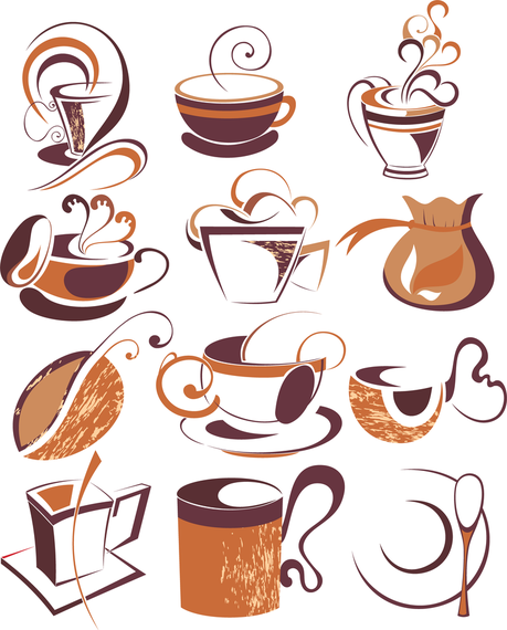 Pin by Deselatutheqt on Kawiarnia in 2020 Coffee logo
