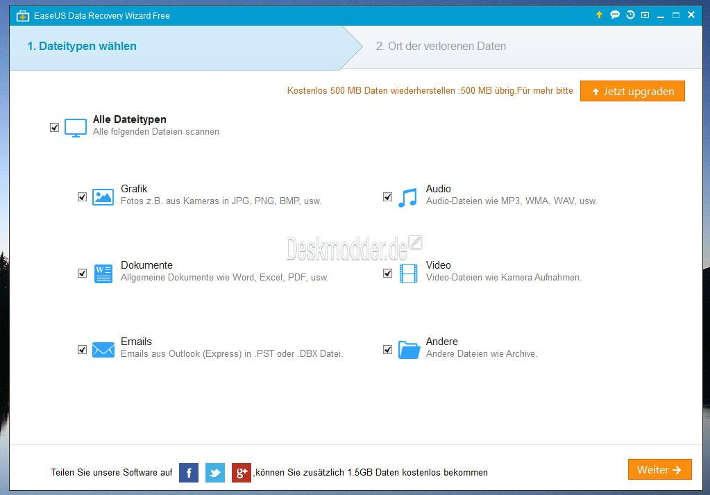 Data recovery wizard professional rus скачать