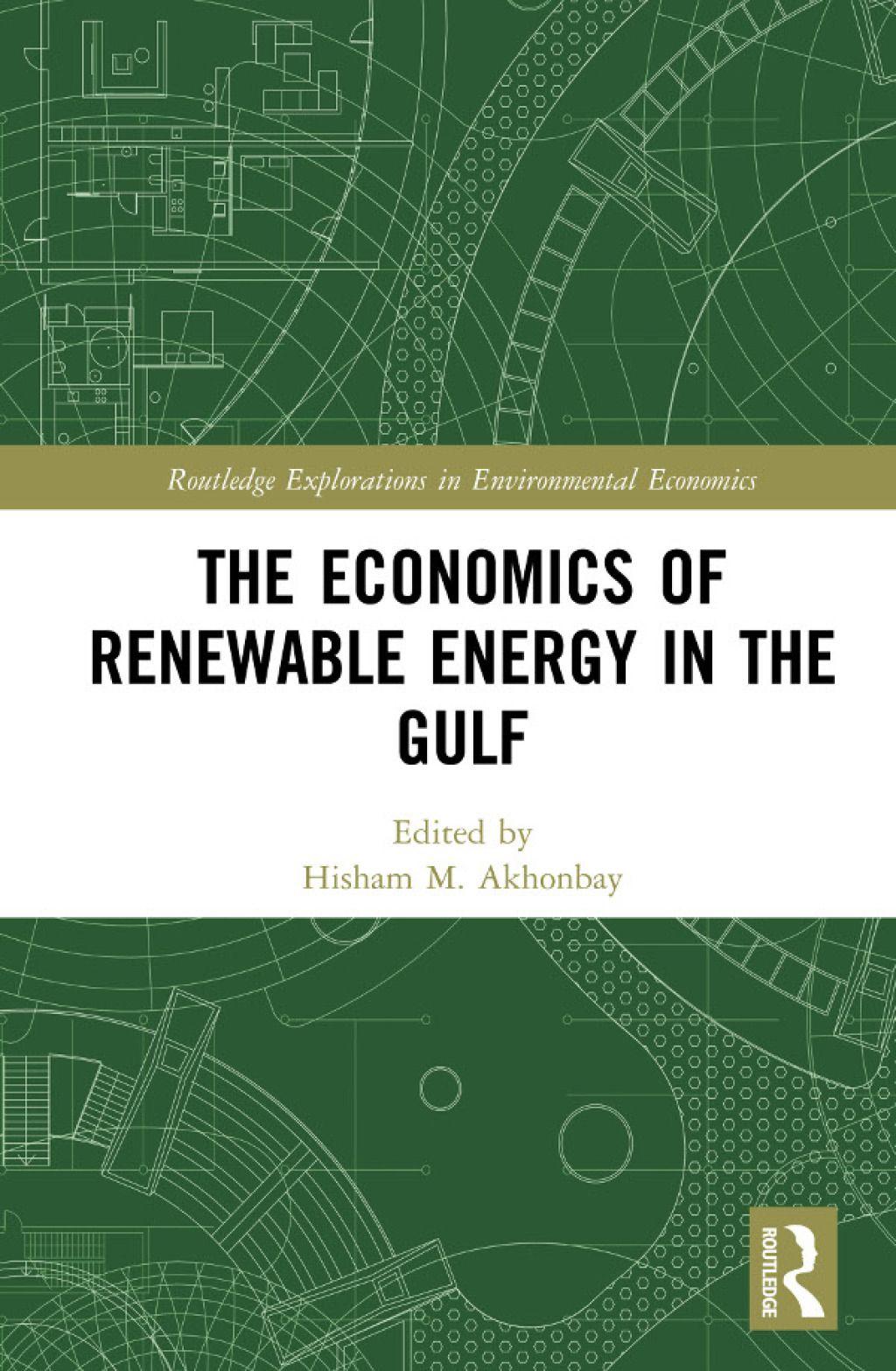 The Economics Of Renewable Energy In The Gulf Ebook Rental