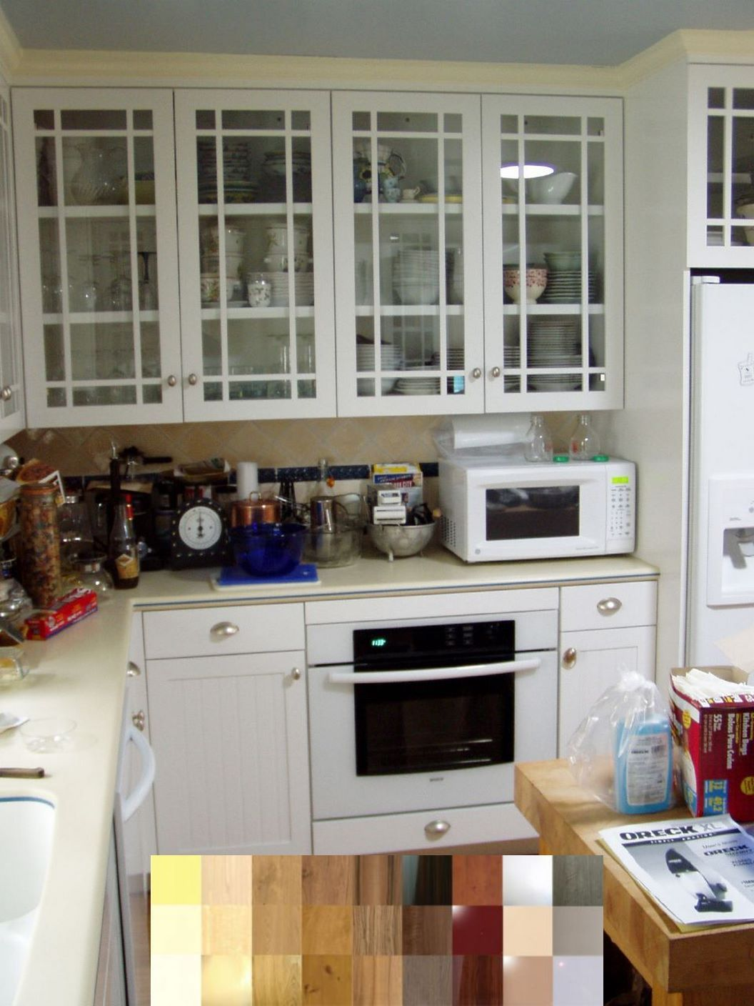 Pin On Diy Kitchen Cabinet Ideas