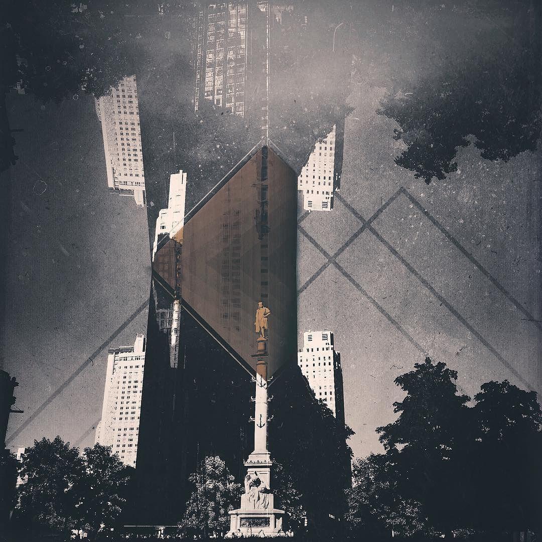 crîštœbæł  #NYC #VSCO #Tangent #VSCOcam by diego