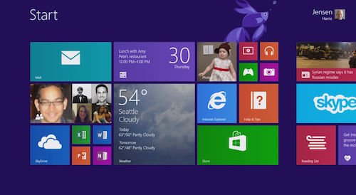 Windows 8 1 Start Screen How To Uninstall Nokia Windows Windows