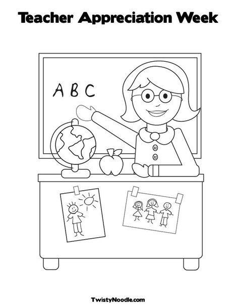 great teacher appreciation printables