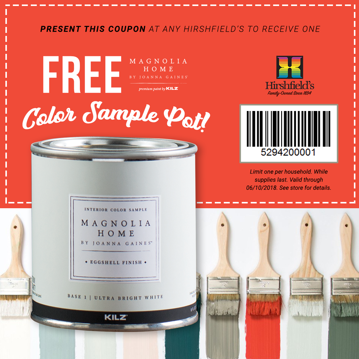 Magnolia Homes Interiors: Magnolia Home Paint (With Images)
