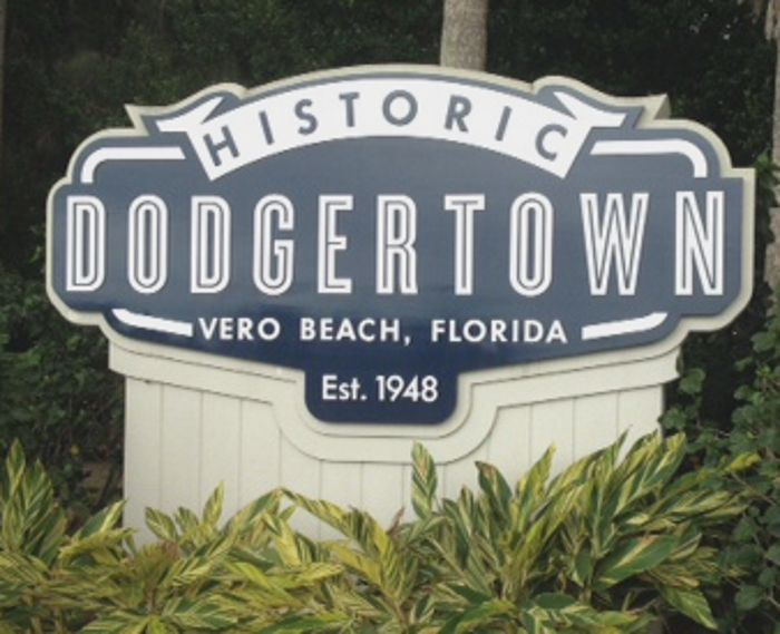 Historic Dodgertown Vero Beach