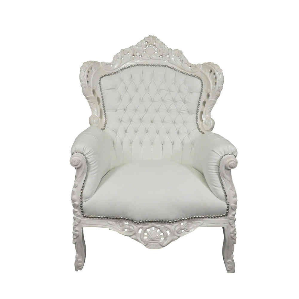 Fauteuil Baroque Blanc Victorian Couch Pinterest Victorian