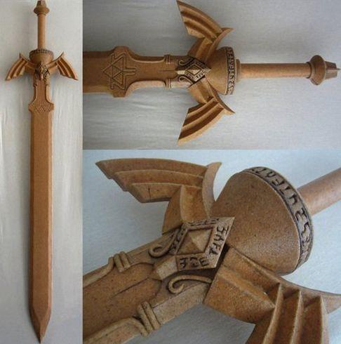 Swords And Blades Worbla S Finest Art Cosplay Tutorials