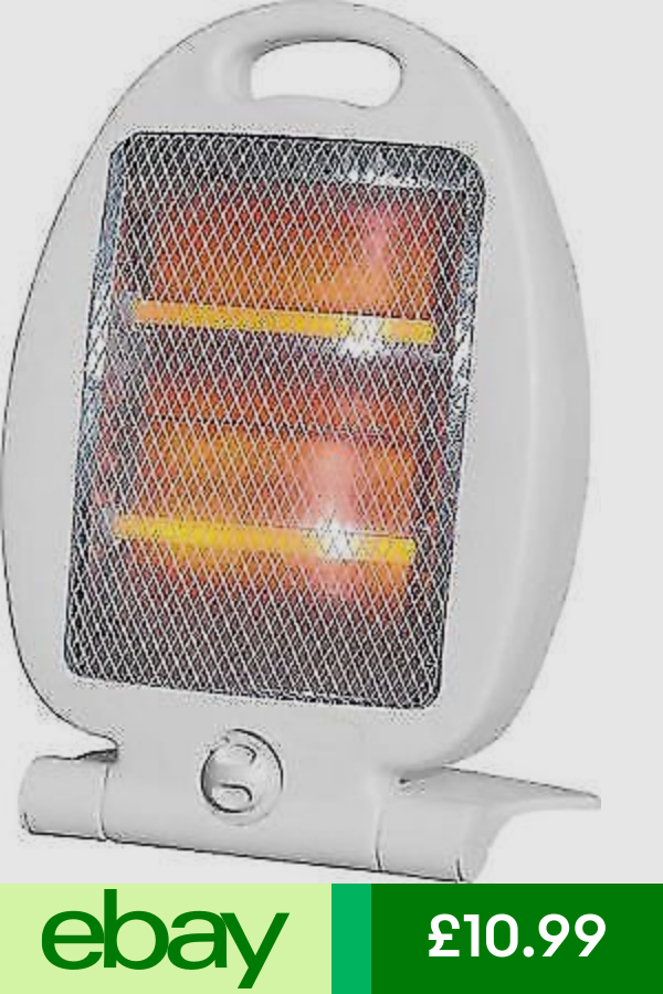 Babz Space Heaters Home, Furniture & DIY ebay Portable