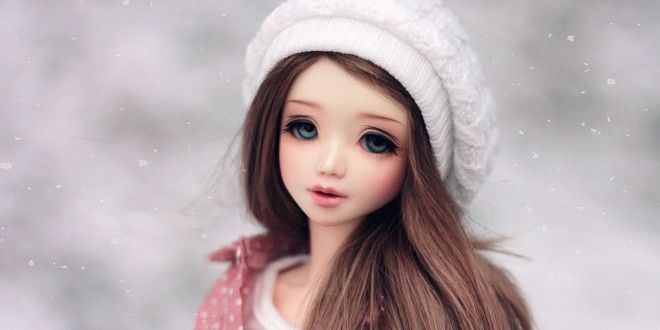 Cute Dolls Wallpapers Free Download For Mobile Wallpapers Hd