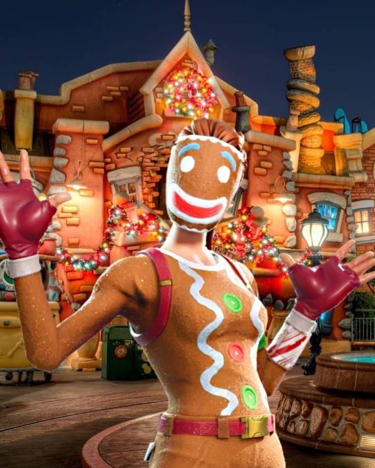 Best gaming chairs 2019 fortniteskins gingerbread