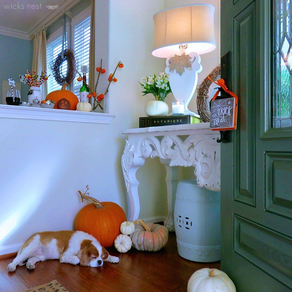 Halloween Home Design Ideas: Halloween House , Decor , Halloween