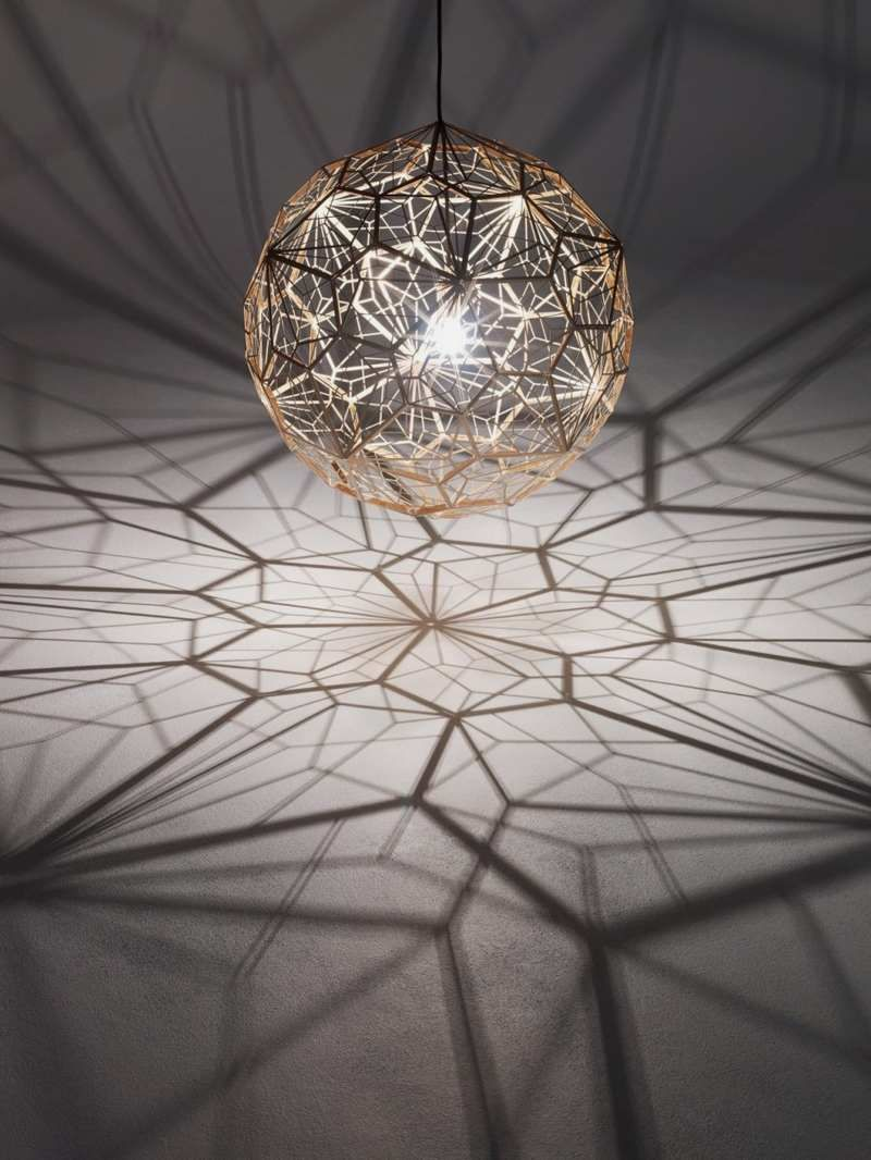 sphere zoom contemporary lamps mosaic glass table lamp