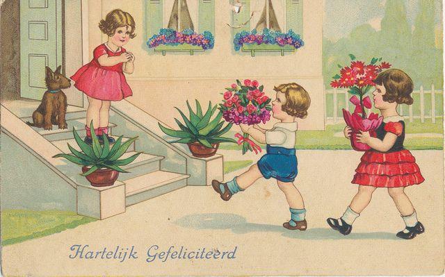 PC felicitatie kinderen j 20-30   Flickr - Photo Sharing!