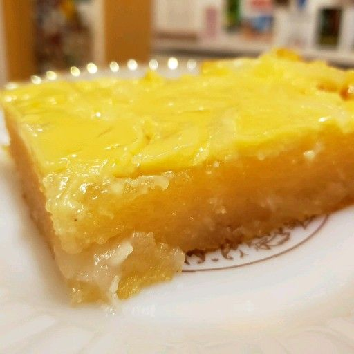 Photo of Perfect Cassava Cake