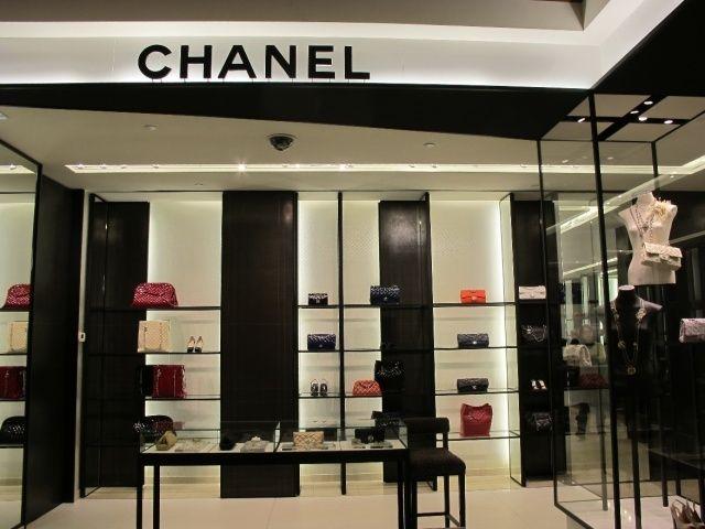 61c6f3d8751d Chanel at Saks #saksfifthavenue #Holiday'15 | Saks Holiday 2015 ...