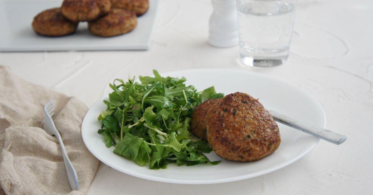 Turkey Rissoles | Recipe | Food recipes, Dinner recipes ...