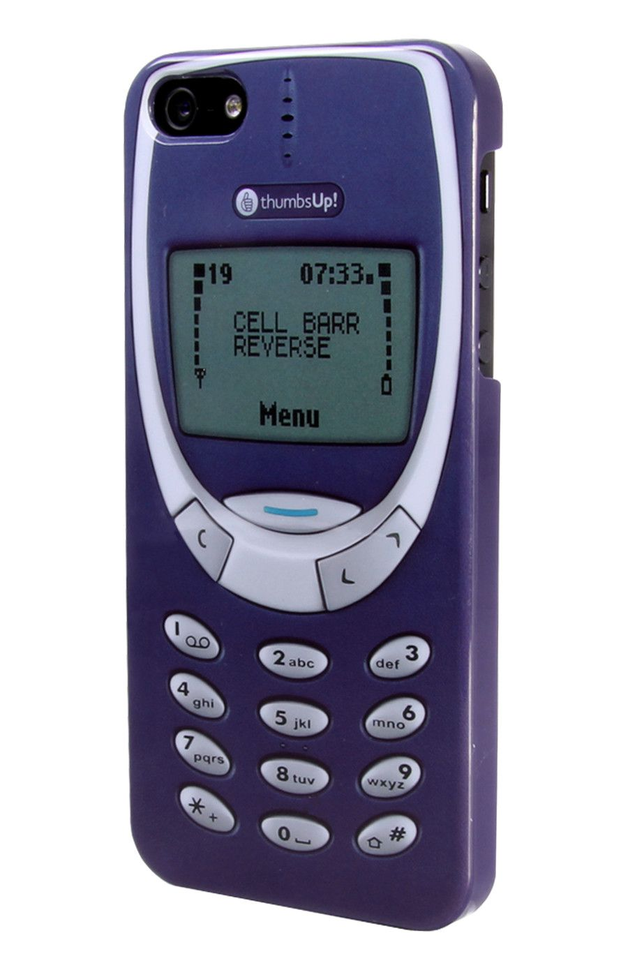 1838988053 Old Nokia Phone iPhone Case | Stuff You Should Have | Iphone phone ...