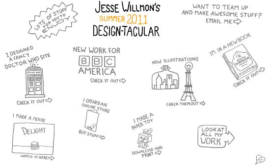 Creativity With Skill Showcase Of Hand Drawn Elements In Web Design Portfolio Design Fun Website Design Web Design