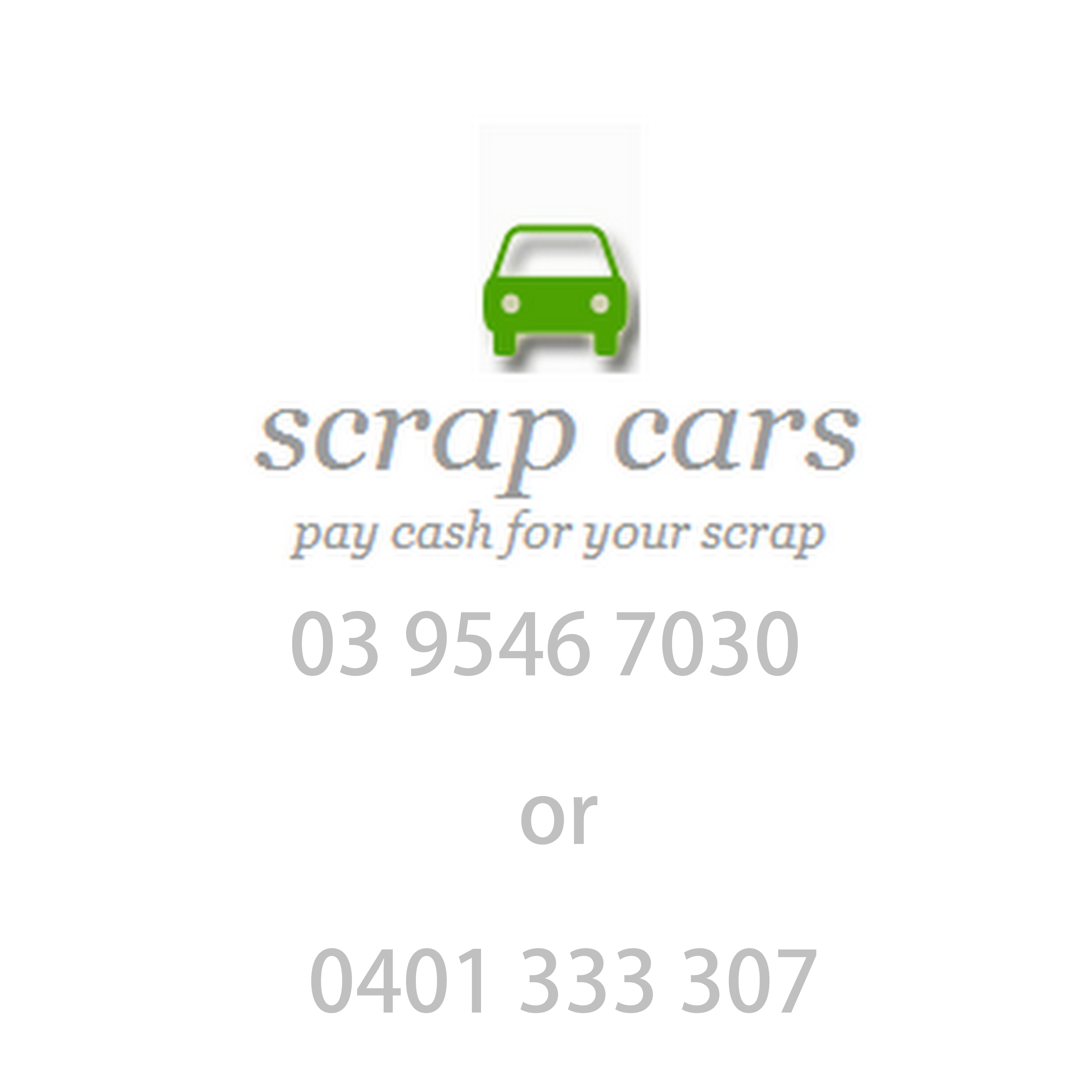 Get Cash For Cars from Melbourne, removing your old and unwanted ...