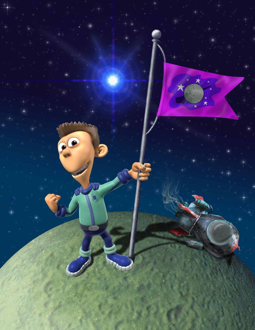 Planet Sheen Sheen Estevez Jimmy Neutron Cool Cartoons Classic Cartoons
