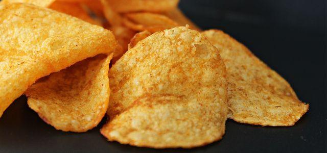 Chips selber machen: so geht's #pommesselbermachenofen