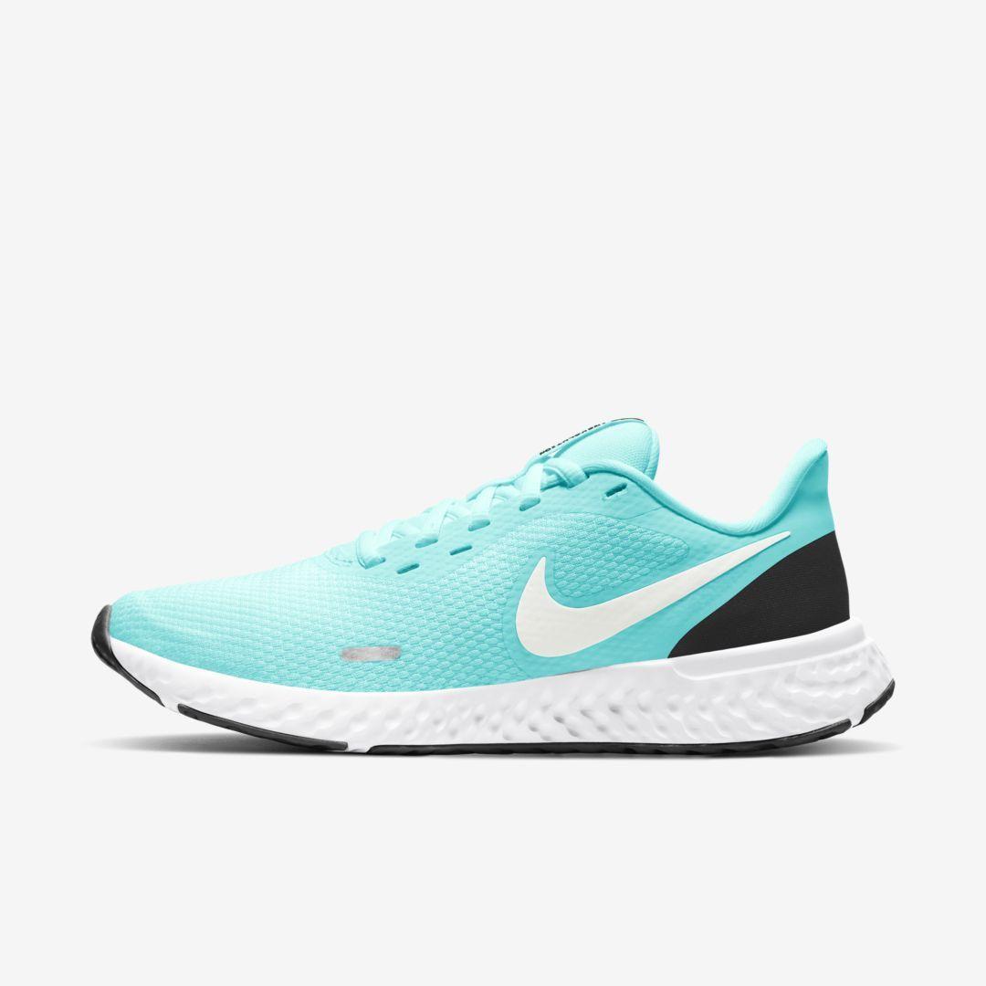 Consecutivo Baya Betsy Trotwood  Nike Revolution 5 Women's Running Shoe. Nike.com   Womens running shoes,  Running shoes, Running women