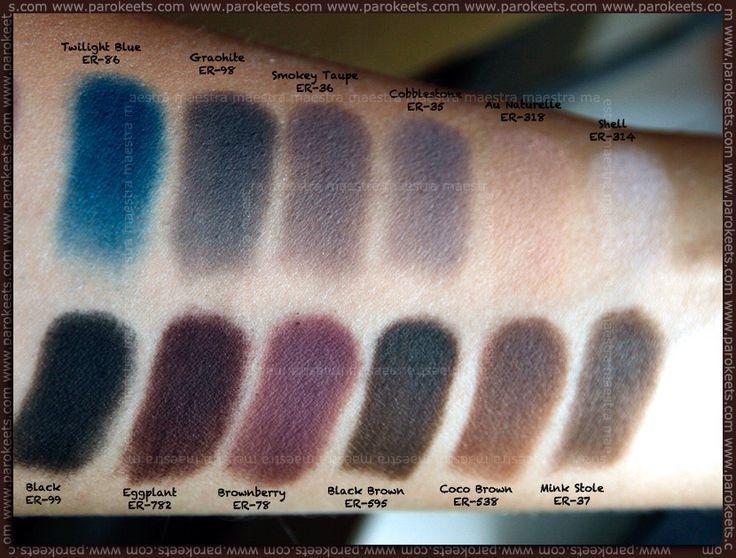Pressed Eye Shadow by Ben Nye #4