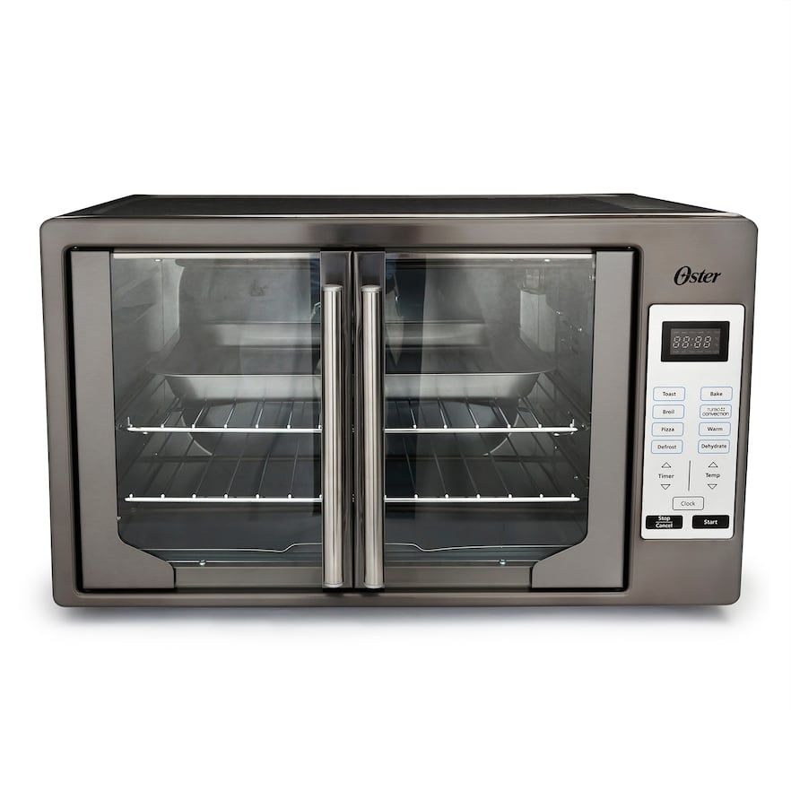 Oster French Door Convection Toaster Oven French Door Oven