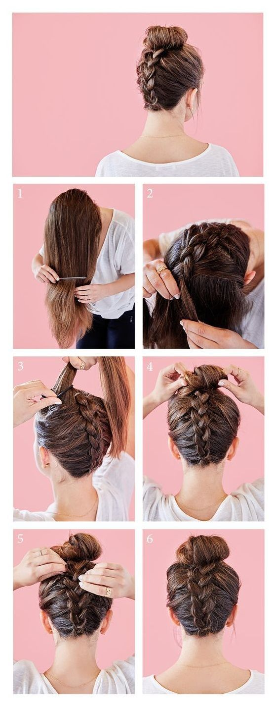 Peinados perfectos para conocer a tus suegros  – Peinados