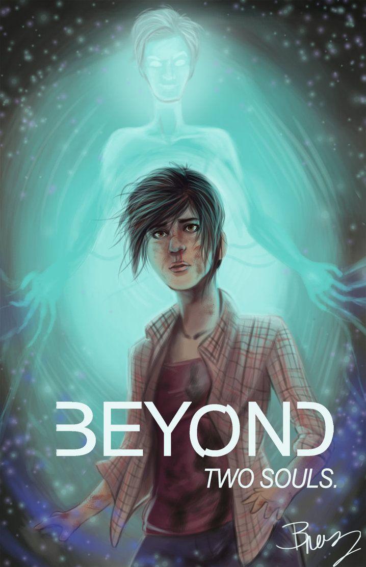 beyond two souls fan art - buscar con google | beyond two souls