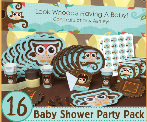 Owl Baby Shower Supplies Shower Ideas For Branson Pinterest