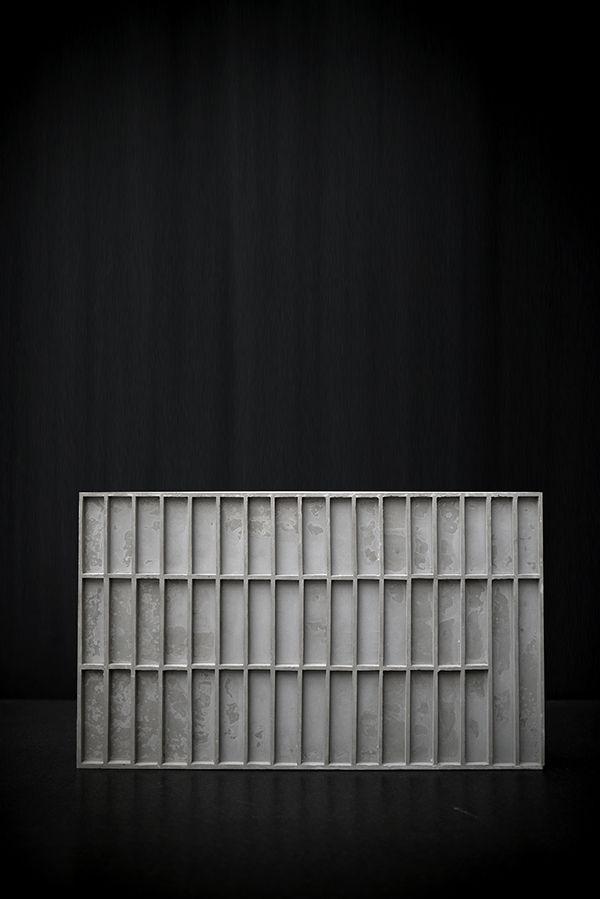 laurent de carni re architect hundred kilos concrete models rep model pinterest. Black Bedroom Furniture Sets. Home Design Ideas