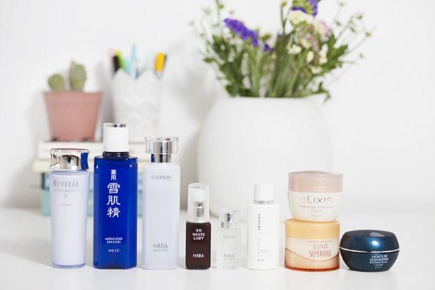 Japan Haul M Shampoo Bottle Beauty Shampoo
