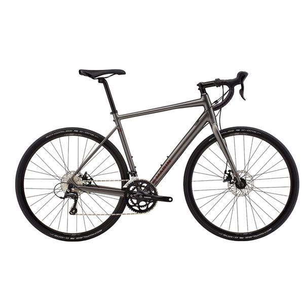 【お店で受取り選択可】 2016 GESTALT 1(ゲシュタルト) 700c 外装18段 機械式ディスクブレーキ ツーリングバイク シクロクロス