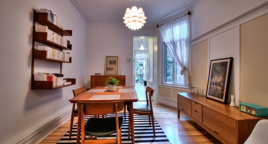 Appartement / Condo à Louer à Le Plateau Mont Royal (Montréal), Photo