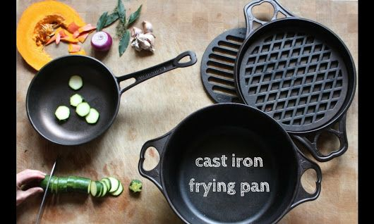 Eco Frying Pan