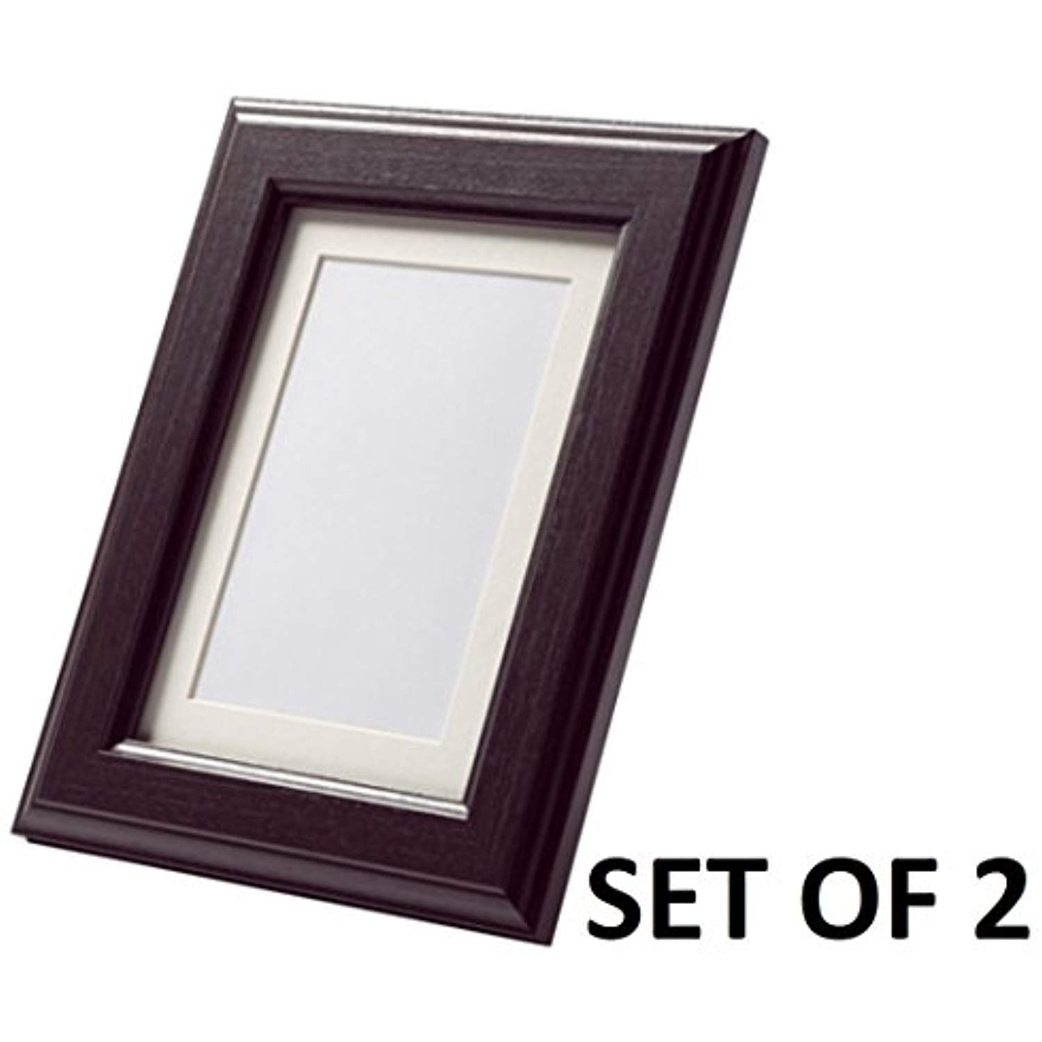 Ikea Virserum 8 X 10 Picture Frame 2 Dark Brown You Can Find More Details By Visiting The Image Link This Is An Affili Picture Frames 10 Picture Frame