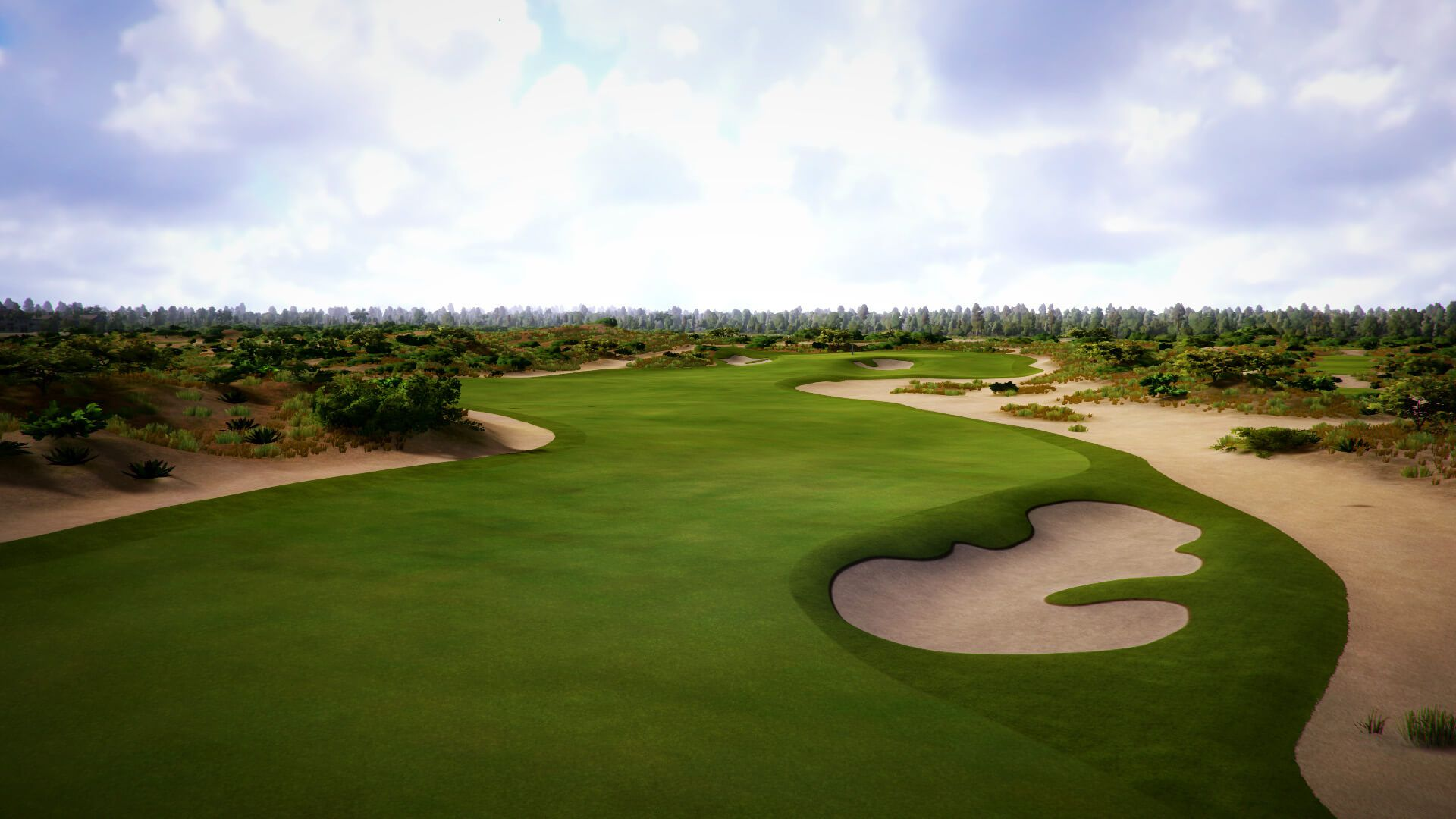 Play Practice And Teach 365 Days A Year Used By The Best Tour Players And Top Coaches Golf Simulators Golf Golf Courses
