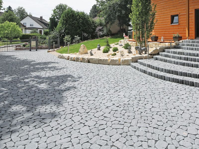 Wunderbar Ruinenmauer Im Garten Ideen - Innenarchitektur Kollektion ...