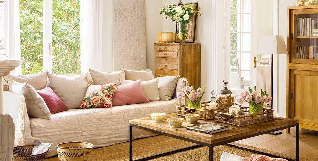 Färben Sie das Haus im Herbst - Einrichtungs Ideen | Haus ...