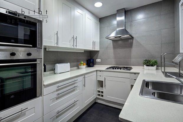 Casp apartment in Barcelona
